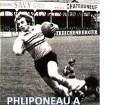 Phliponeau A