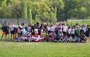 Stage Rugbystico-touristique EdR à Mauléon